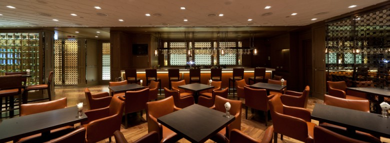 Lounge Bar, Park Lane Hotel