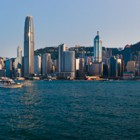 Hong Kong Island 220 Degree (2011)