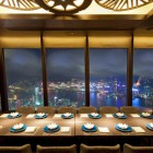 Inakaya Restaurant in ICC 101th Floor