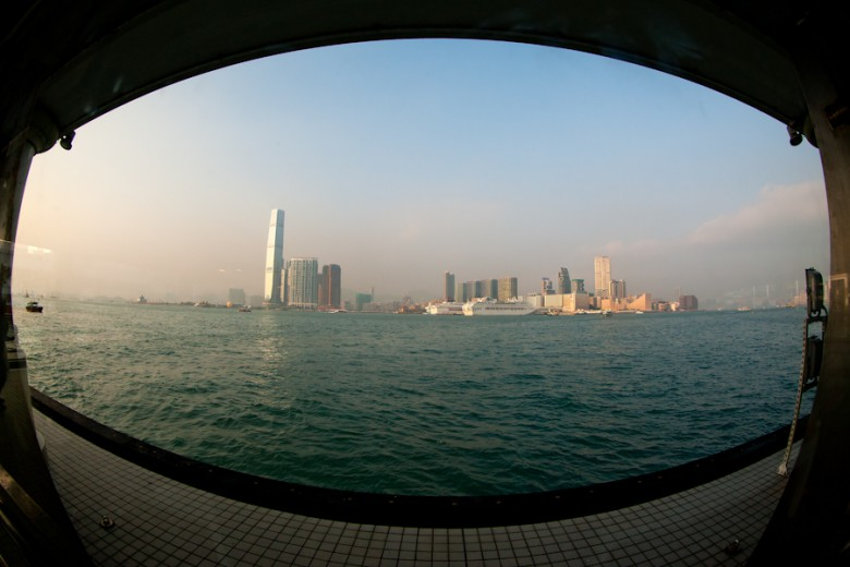 Star Ferry